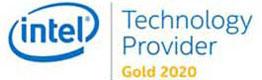 Intel Gold membership 2020